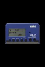Korg Korg MA2BL Black Metronome