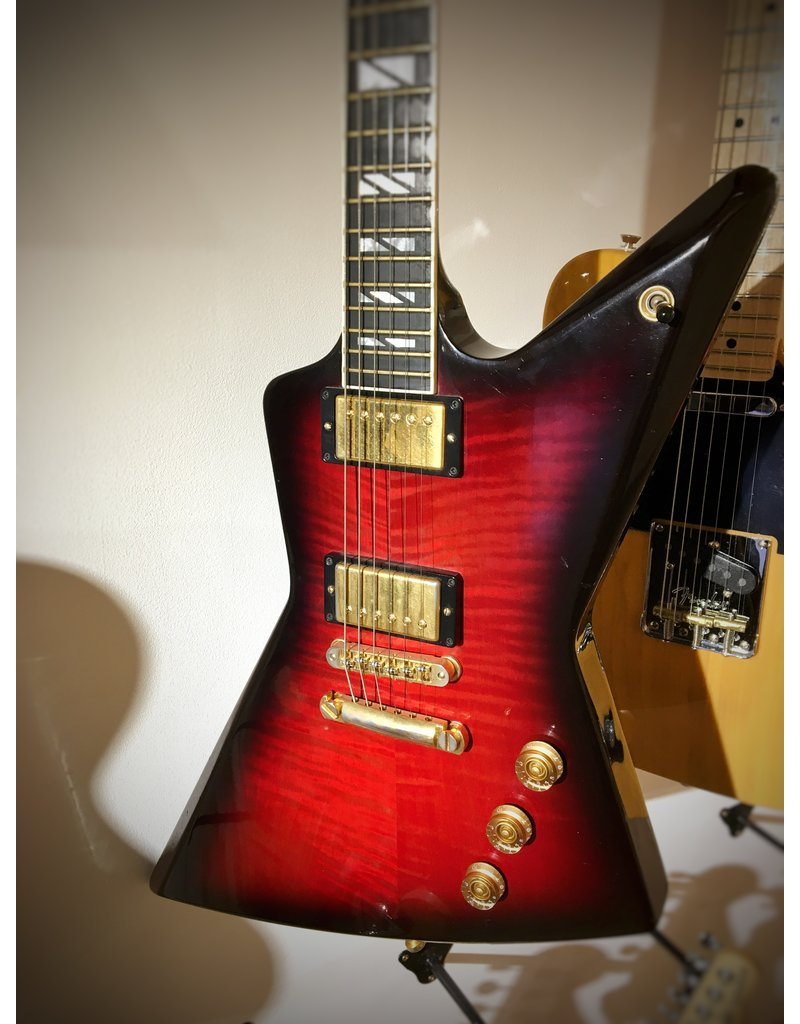 Gibson 50 year Commemorative Explorer 2008 Occasion
