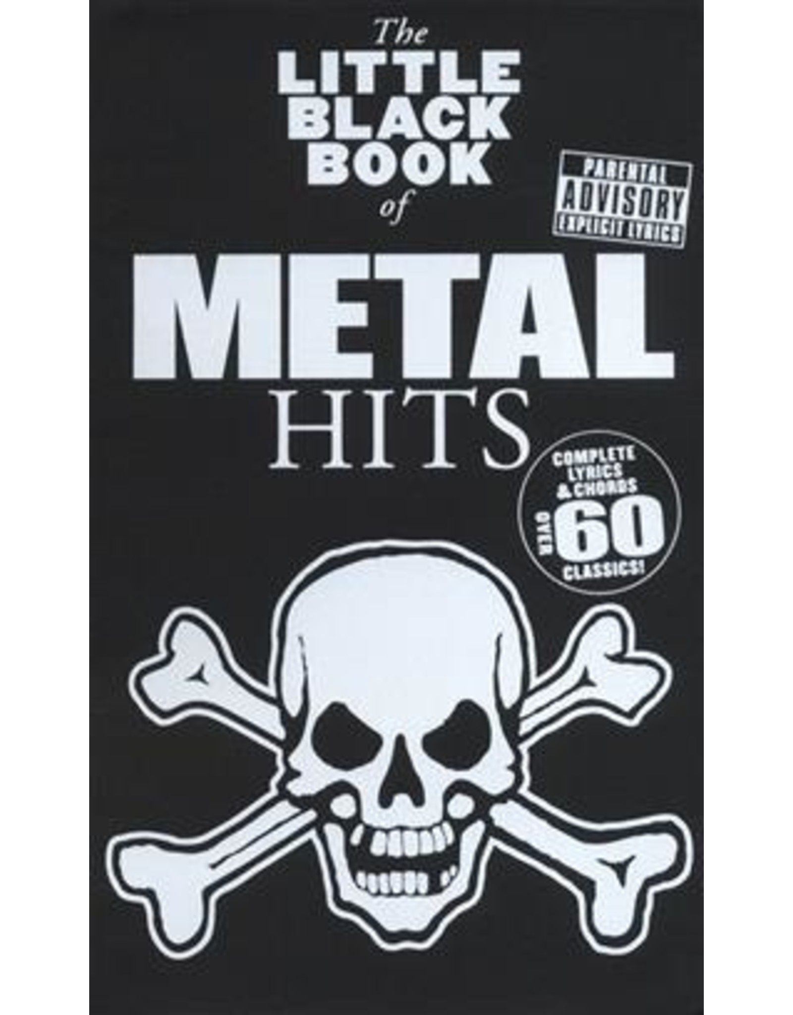 The Little Black Songbook: Metal