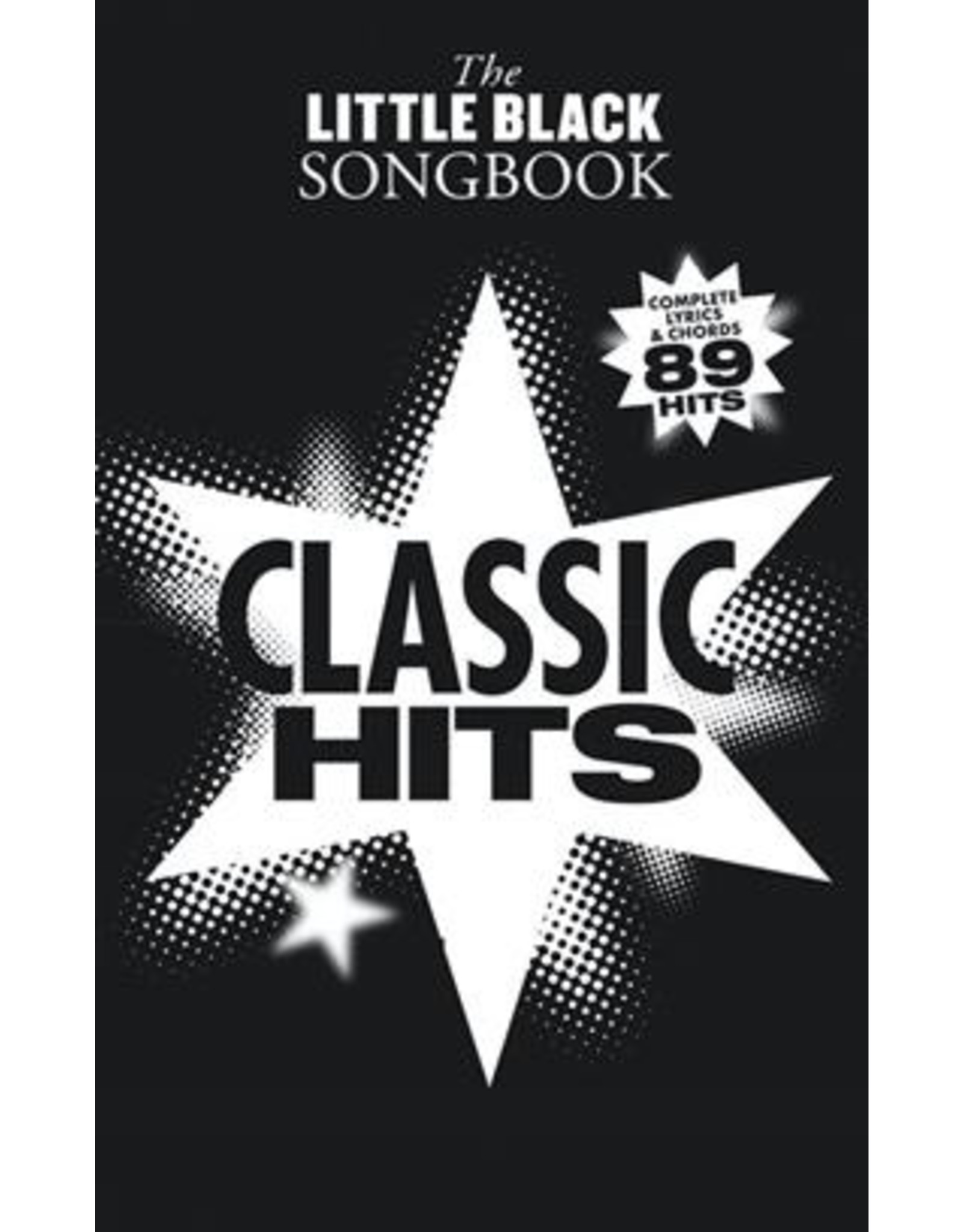 The Little Black Songbook: Classic Hits