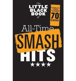 The Little Black Songbook: All- Time Smash Hits