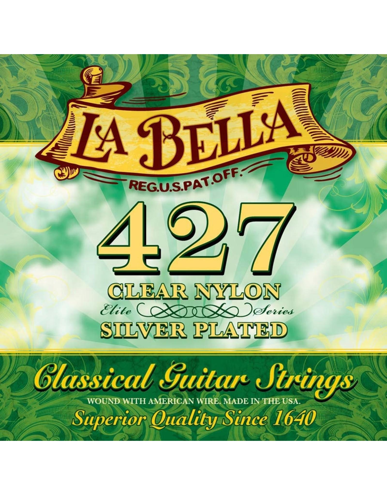 La Bella La Bella 427 Klassieke Snaren