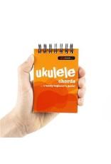 Music Flipbook Ukulele Chords