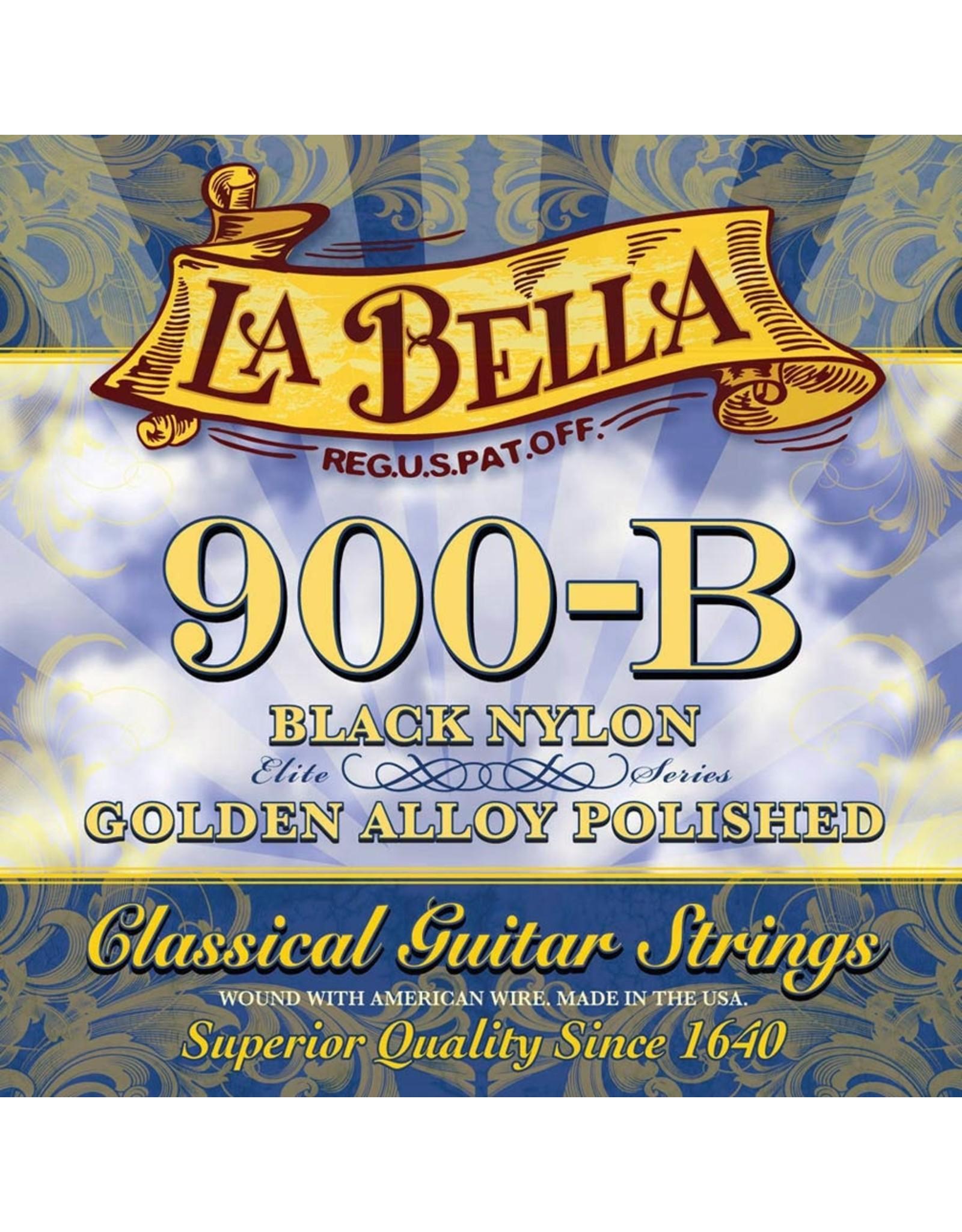 La Bella La Bella 900-B Klassieke Snaren