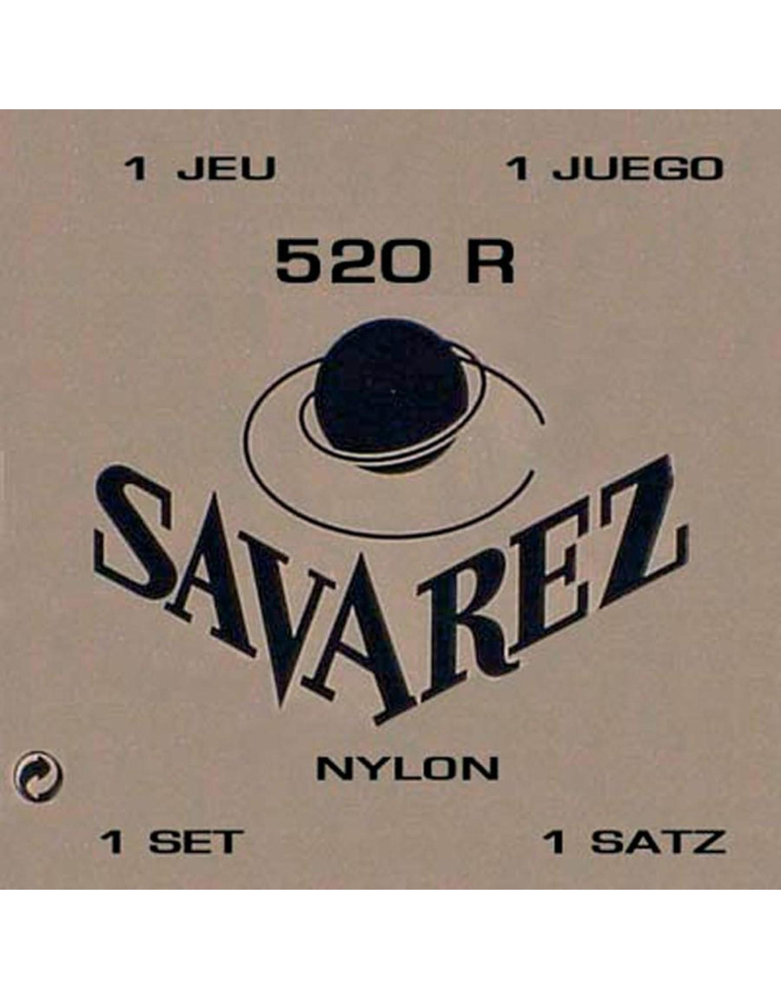 Savarez Savarez 520-R Klassieke Snaren
