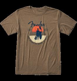 Fender Fender Spirit T-shirt Olive L