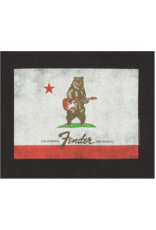 Fender Fender Bear Flag t-shirt XL