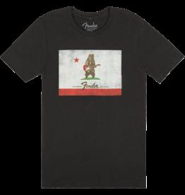 Fender Fender Bear Flag t-shirt XL