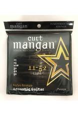Curt Mangan Curt Mangan 80/20 Bronze 11-52 21152