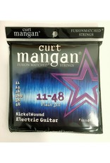 Curt Mangan Curt Mangan Nickel Wound 11-48 11148