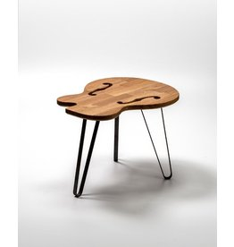 Ruwdesign Ruwdesign Coffee Table Hollow B