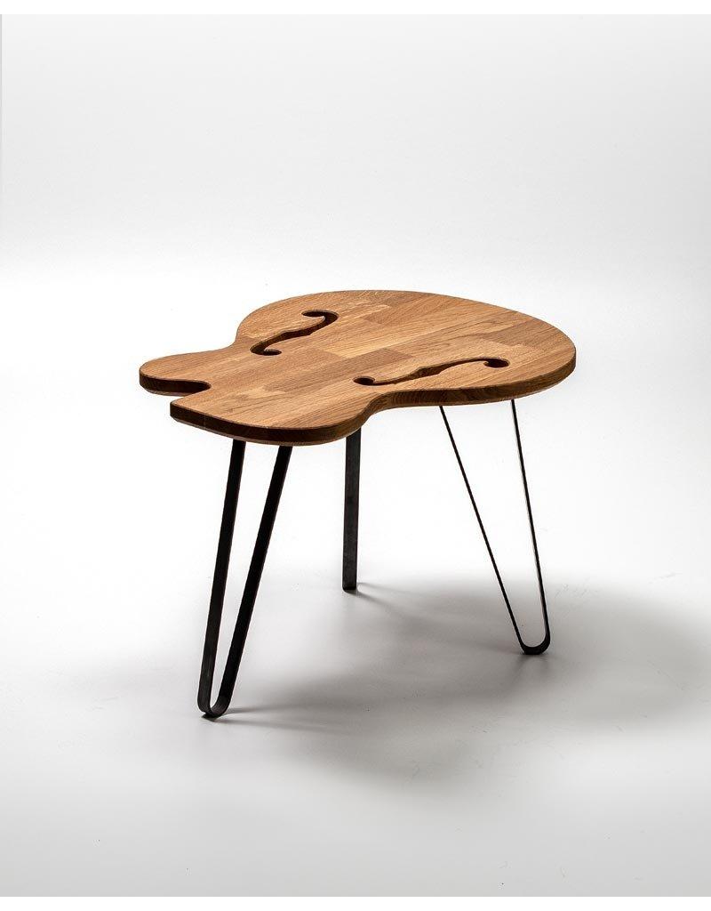 Ruwdesign Ruwdesign Coffee Table Hollow B