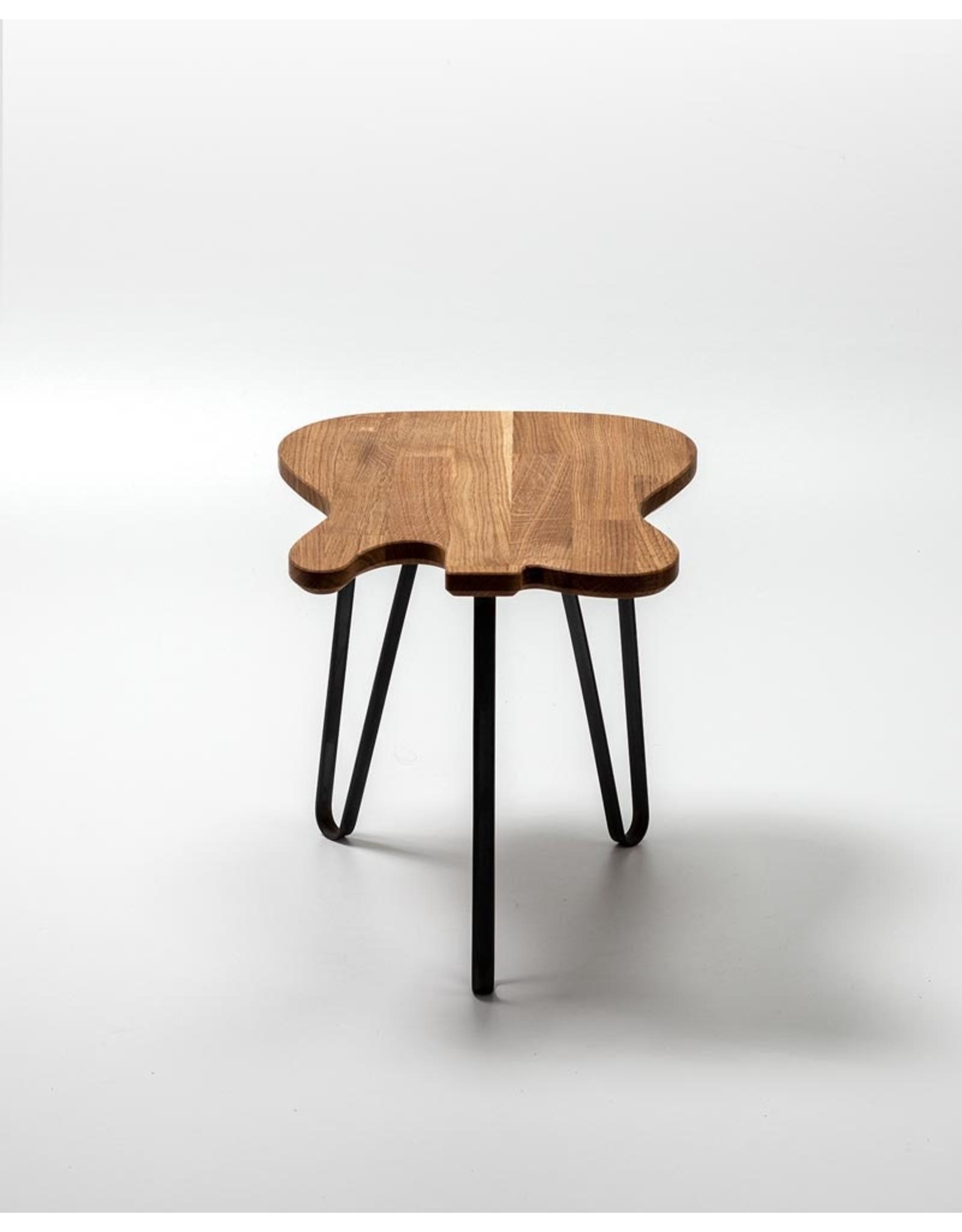 Ruwdesign Ruwdesign Coffee Table T-Model