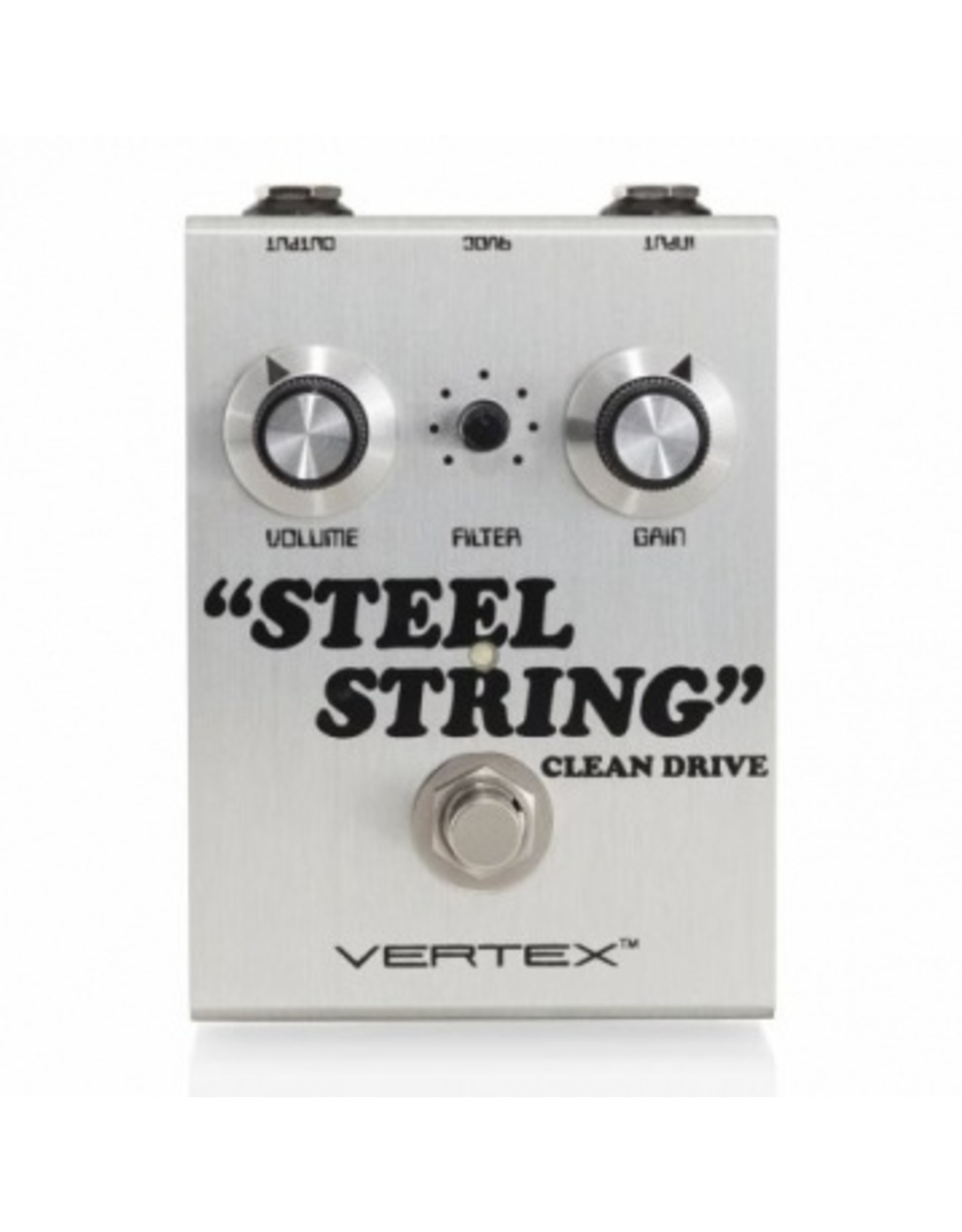 Vertex Vertex Steel String Overdrive