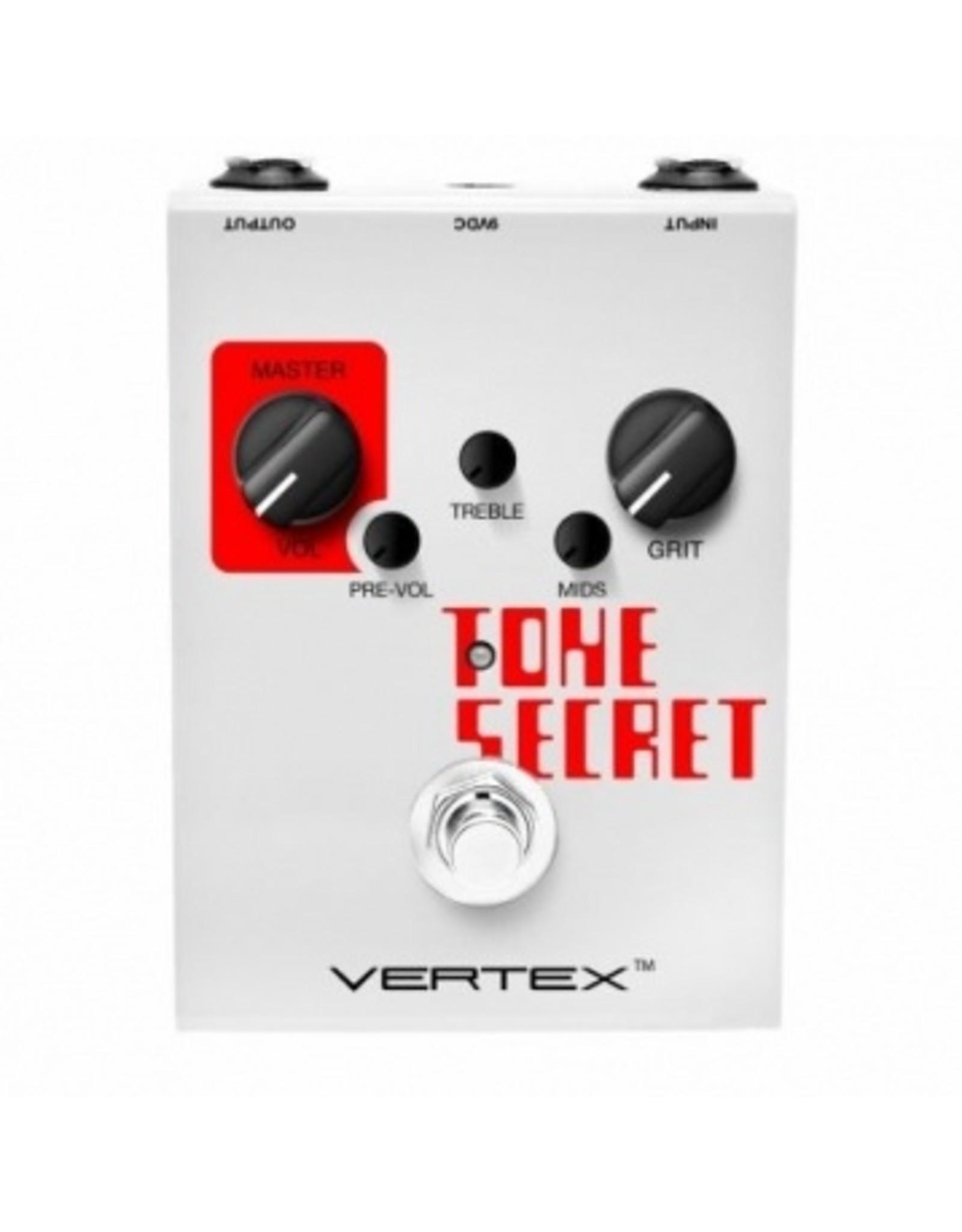 Vertex Vertex Tone Sectret OD