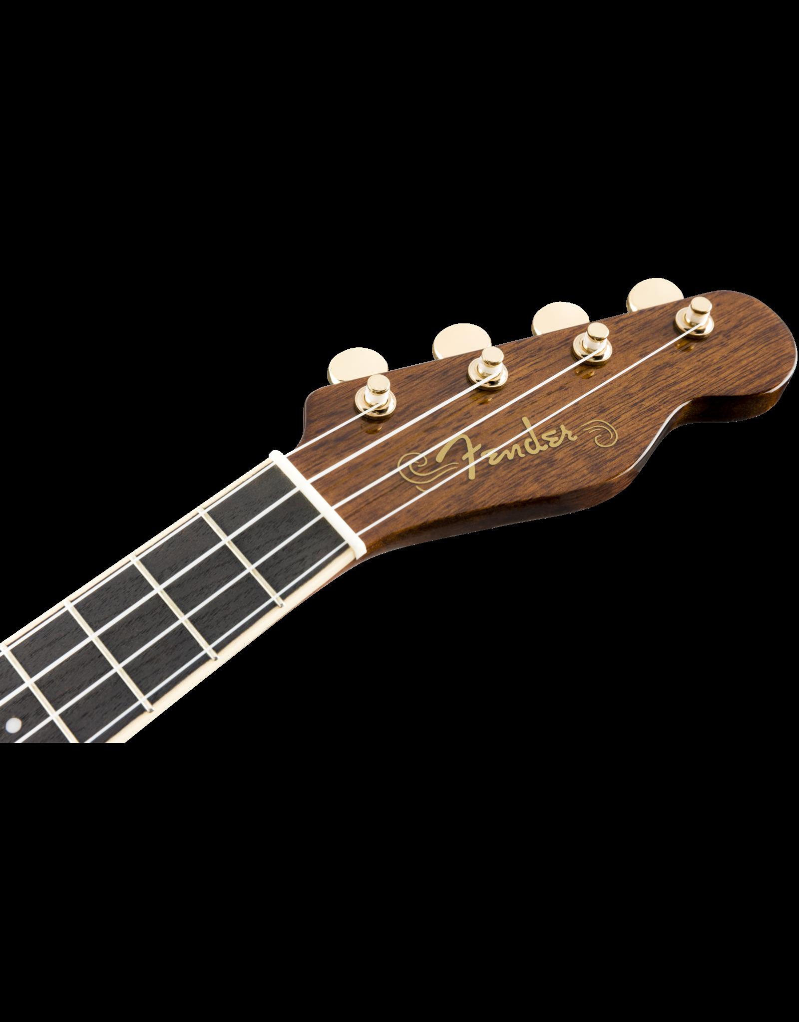Fender Fender Grace VanderWaal Ukulele + Hoes