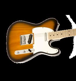 Fender Squier Affinity Telecaster 2 tone sunburst
