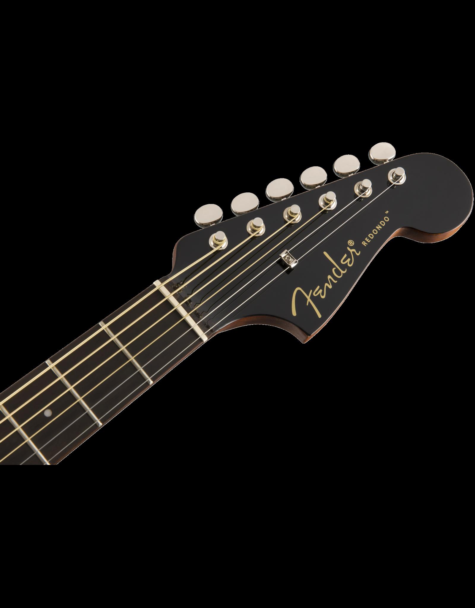 Fender Fender Redondo Player Jetty Black