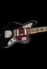 Squier Squier Classic Vibe '70s Jaguar Black