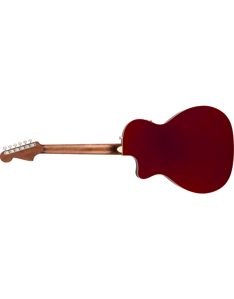 Fender Fender Newporter Player Candy Apple Red