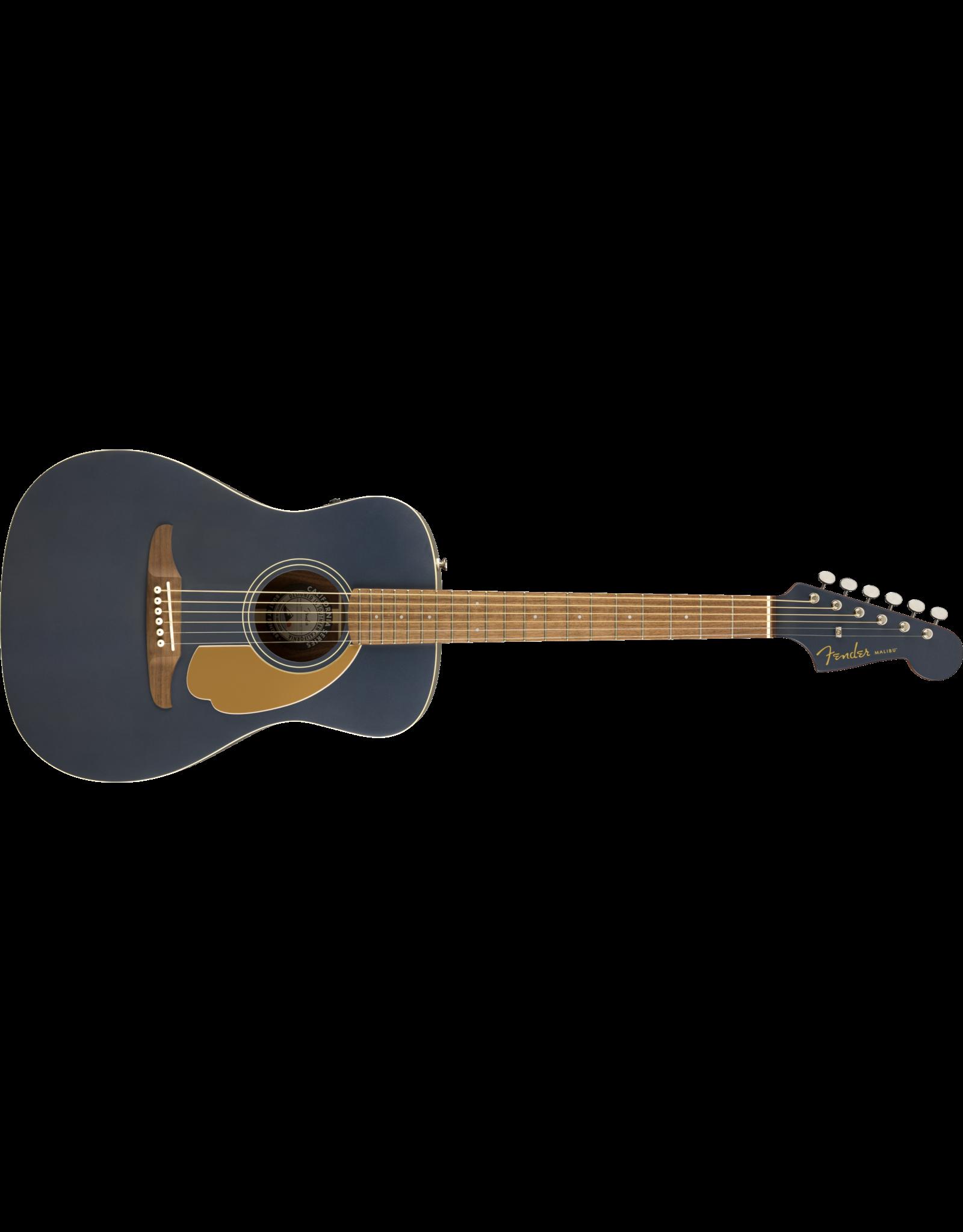 Fender Fender Malibu Player Midnight Satin