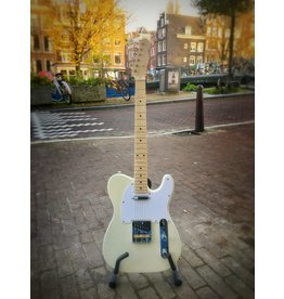 Prinz Guitars Prinz T-style Vintage  White light relic