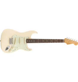 Fender Fender Vintera 60s Stratocaster Modified Olympic White PF