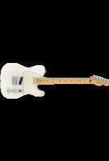 Fender Fender Player Telecaster Polar White Maple