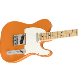 Fender Fender Player Telecaster Capri Orange Maple