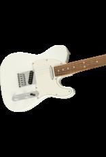 Fender Fender Player Telecaster Polar White Pau Ferro
