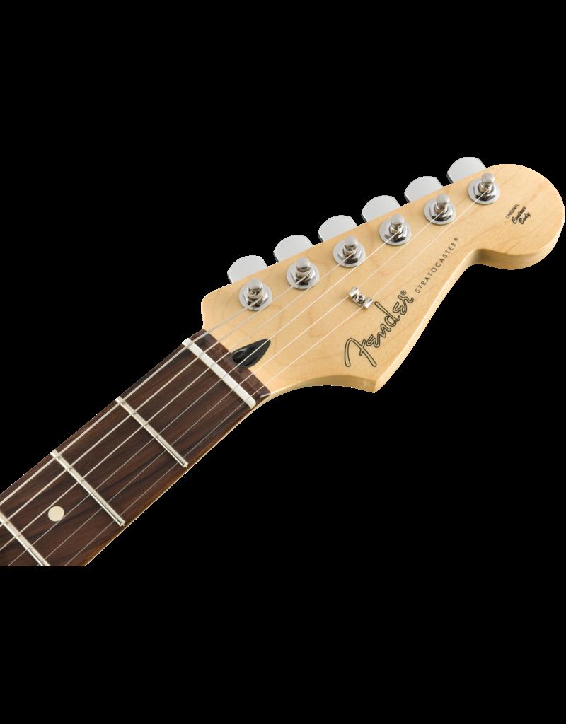 Fender Fender Player Stratocaster Black Pau Ferro