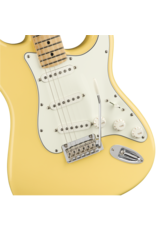 Fender Fender Player Stratocaster Buttercream Maple