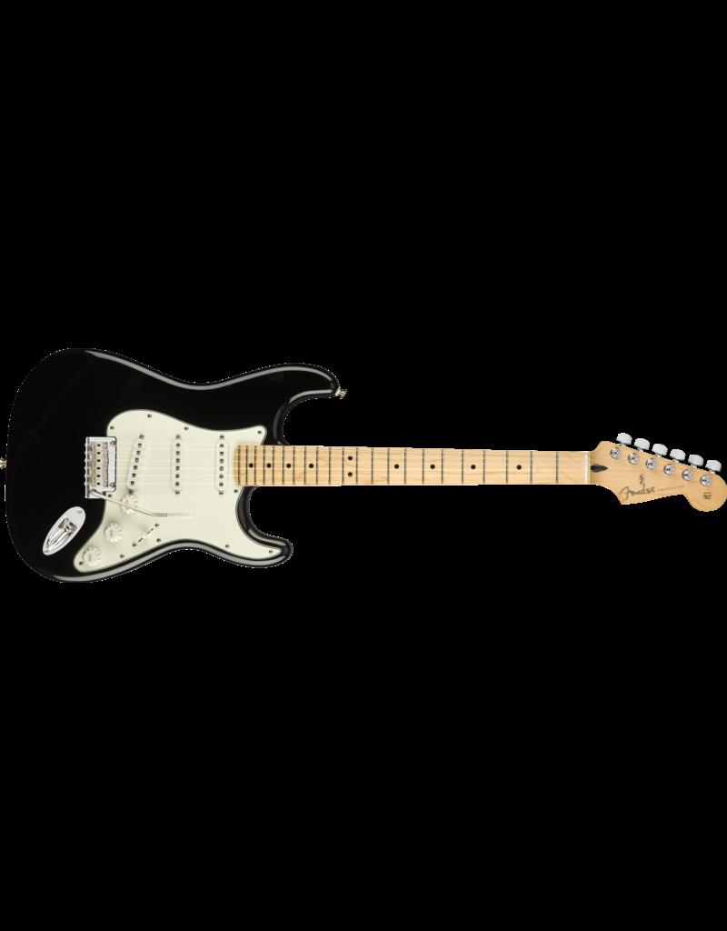 Fender Fender Player Stratocaster Black Maple