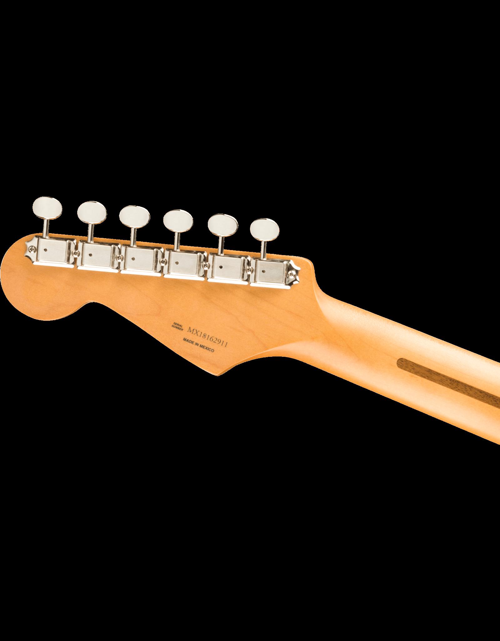 Fender Fender Vintera 50's Modified Stratocaster Daphne Blue