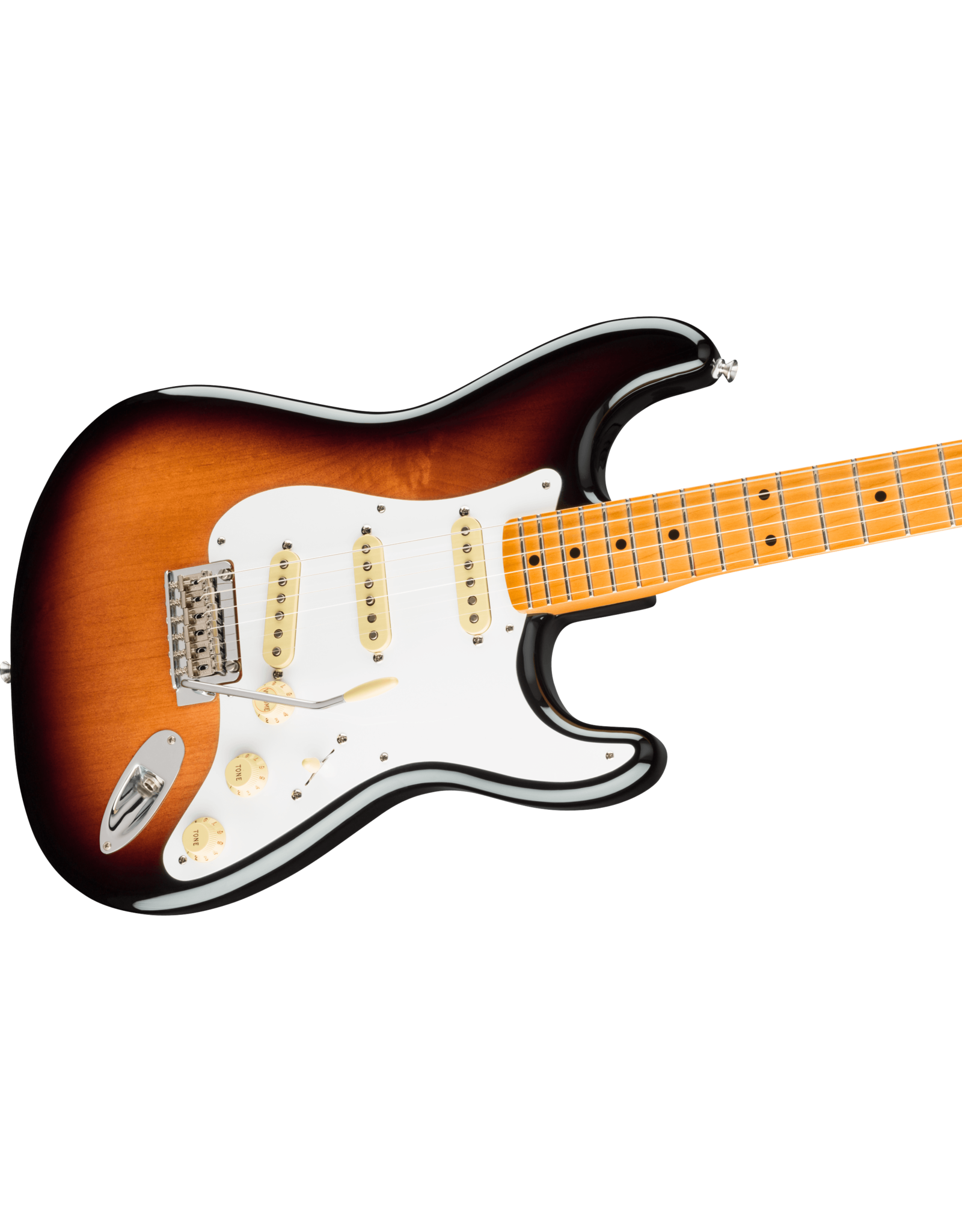 Fender Fender Vintera 50's Modified Stratocaster 2-Color Sunburst
