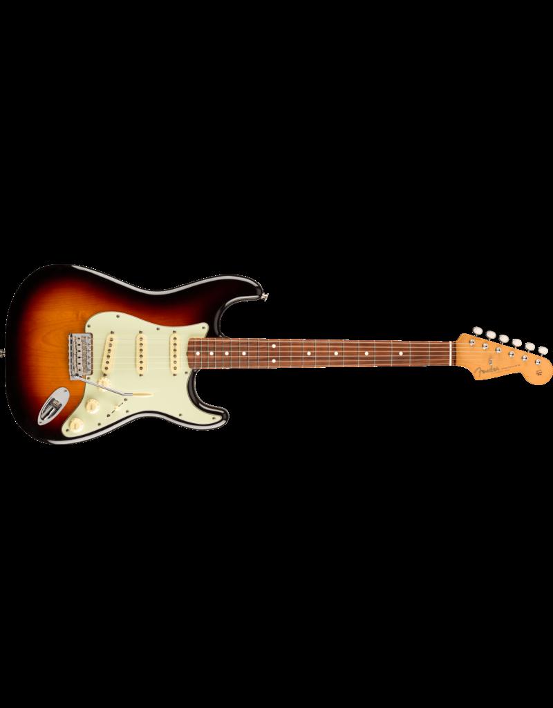 Fender Fender Vintera 60's Stratocaster 3 -Color Sunburst