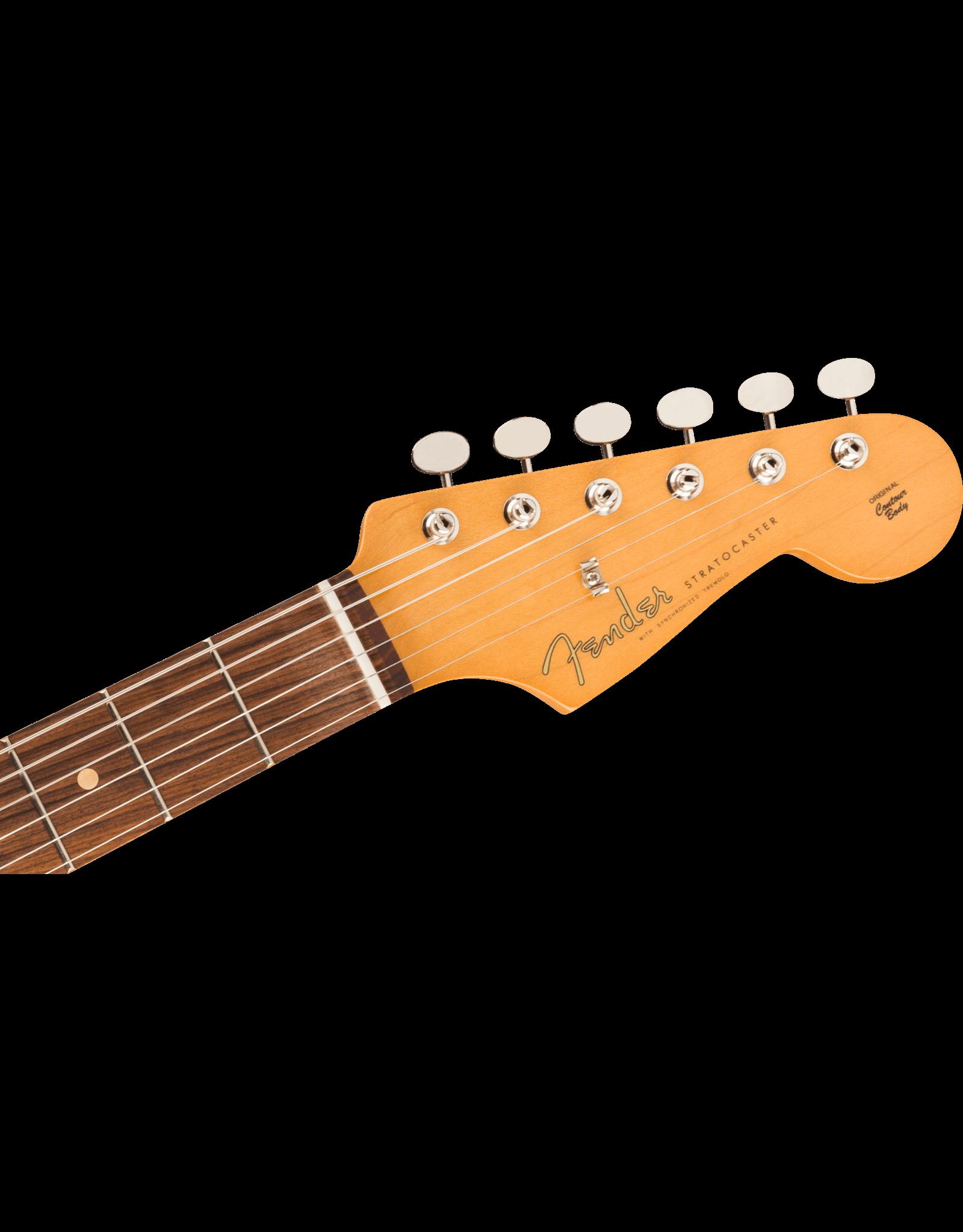 Fender Fender Vintera 60's Stratocaster Modified Burgundy Mist Metallic