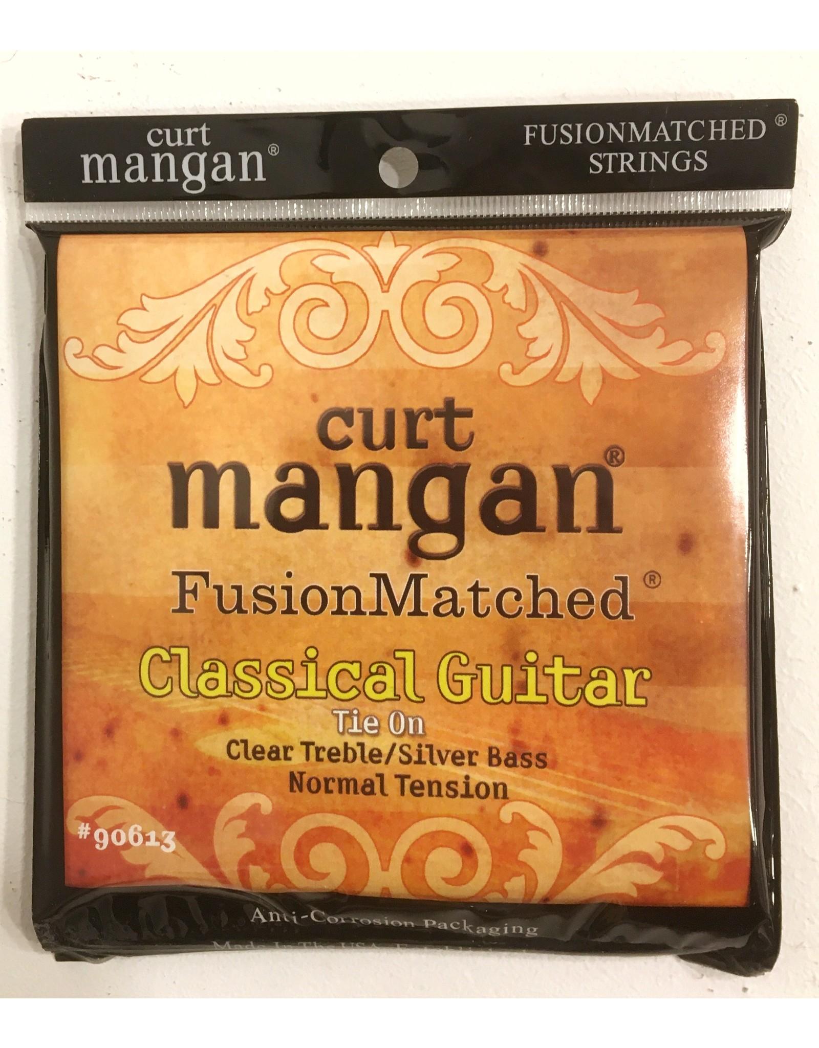 Curt Mangan Curt Mangan Classical Guitar Normal Tension