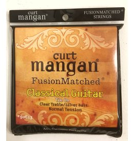 Curt Mangan Curt Mangan Classical Guitar Normal Tension