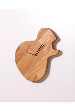 Ruwdesign Ruwdesign Gitaarklok Single Cut