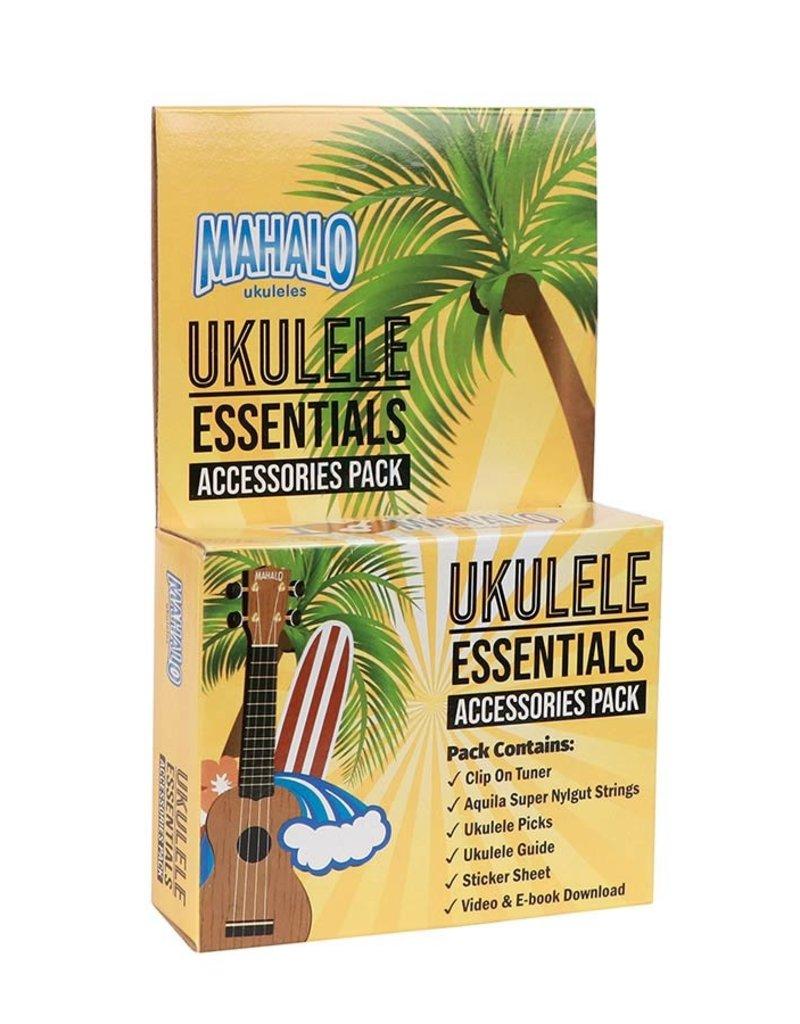 Mahalo Mahalo ukulele Accessoire pack MZK1