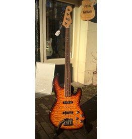 Fender Deluxe 24 active Jazz Bass occasion