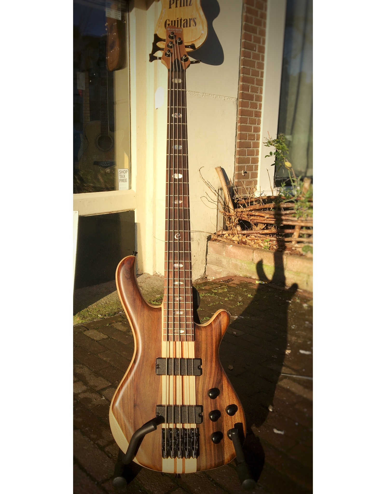 Century Special Series Active bass 5 strings occasion