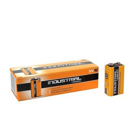 Duracell Duracell DCELL-9V