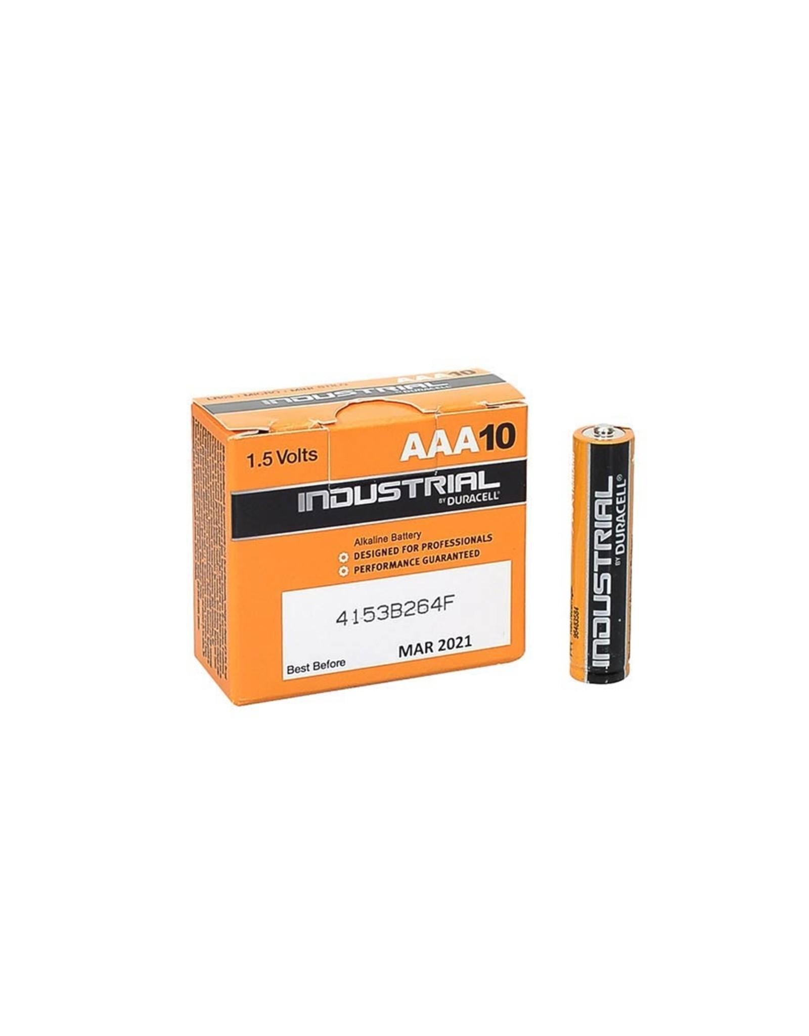 Duracell Duracell  battery AAA alkaline 1,5v