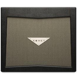 Komet Amps Komet 2x12 cabinet