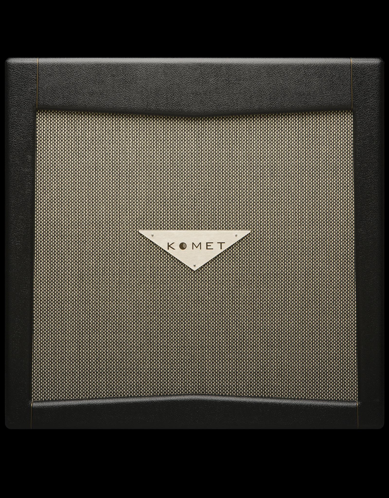 Komet Amps Komet 4x12 cabinet