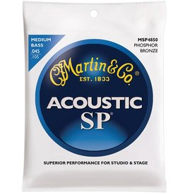 Martin Martin MSP4850 PH Acoustic Bass 045-105