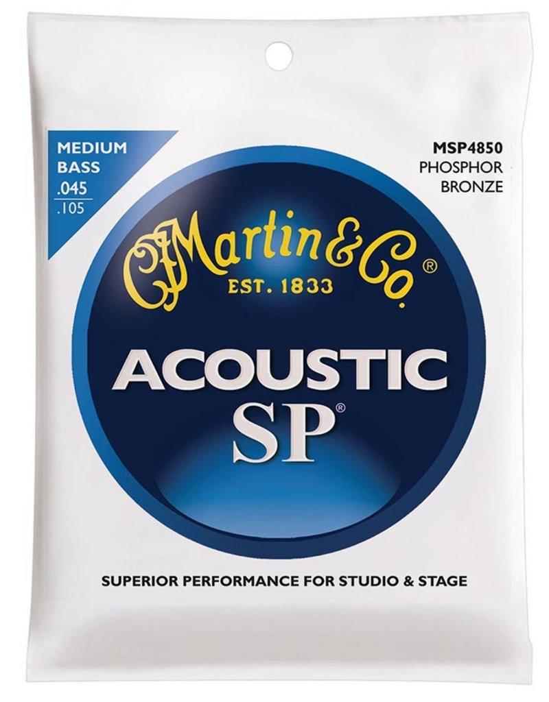 Martin Martin MSP4850 PH Acoustic Bass 045-105