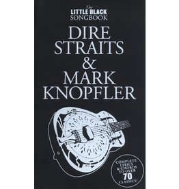 The Little Black Songbook: Dire Straits & Mark Knopfler